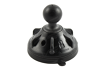 RAM 2.75'' Dia. Suction Cup with 1'' plastic Ball