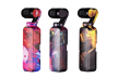 PGYTECH Lipdukai / Skin for DJI Osmo Pocket (Colourful Set)