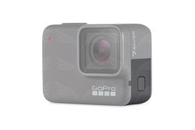 GoPro šonninės durelės pakeitimui / Replacement Side Door (HERO7 Silver)