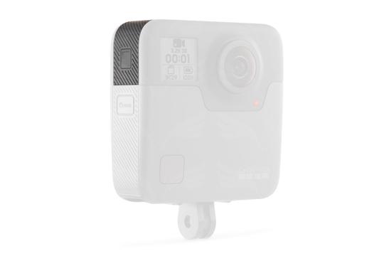 GoPro Fusion atsarginės šoninės durelės / Replacement Door