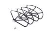DJI MATRICE 100 Propelerių apsaugos / Propeller Guard / Part 29