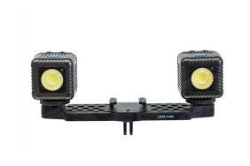 Lume Cube Kit for Gopro Action Camera W/Bag
