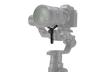 DJI Ronin-S prailgintas objektyvo laikiklis / Extended Lens Support / Part 16