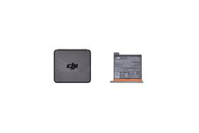 DJI Osmo Action Battery / kameros baterija