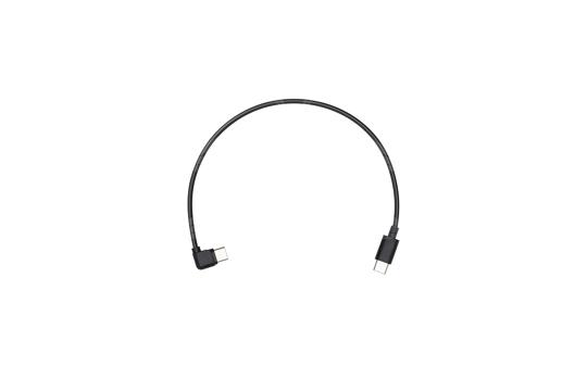Ronin-SC Multi-Camera valdymo laidas / Control Cable (Type-C)