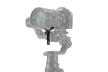 DJI Ronin-S/SC prailgintas objektyvo laikiklis / Extended Lens Support