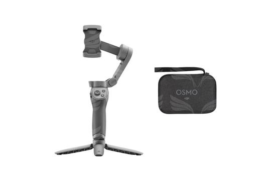 Osmo Mobile 3 Combo stabilizatorius / Gimbal