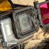 PolarPro Divemaster Filtrų Rinkinys Red + Magenta Supersuit Edition skirtas Hero7/6/5 / Filter Kit