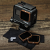 PolarPro HERO5 BLACK-CINEMA SERIES FILTERS (Includes ND8, ND16, ND32 Filters and protective case)