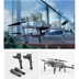 PGYTECH aksesuarų komplektas Mavic 2 dronui / Standard Accessories Combo for Mavic 2