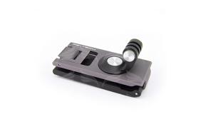 PGYTECH kamerų laikiklis ant petnešų / Action Camera Strap Holder