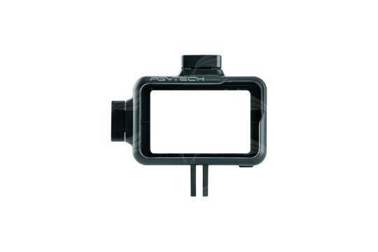 PGYTECH Osmo Action kameros rėmelis / Camera Cage