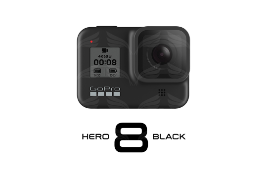GoPro HERO8 Black kamera