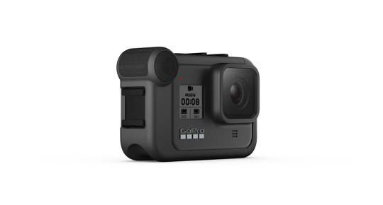 GoPro HERO8 Black Media Mod modulis