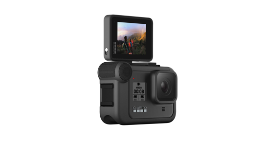 GoPro HERO8 Black Display Mod modulis