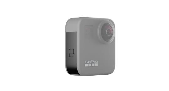 GoPro MAX keičiamos durelės / Replacement Door
