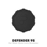 PolarPro apsauginiai lęšių dangteliai / Defender 95mm