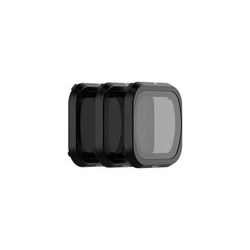 PolarPro Mavic 2 Pro Standard Series filtrai / Filter 3-Pack