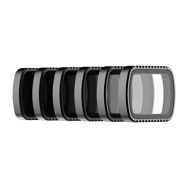 PolarPro Standard Series filtrai skirti DJI Osmo Pocket / Filter 6-pack