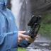 DJI Spark drono valdymo pultelio telefonui laikiklis / Drone Remote Phone Mount