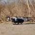 DJI Spark drono nusileidimo kojos / Drone Landing Gear