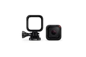 GoPro standartinis rėmelis HERO Session kamerai / Standard Frame