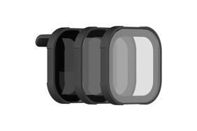 PolarPro Hero8 filtrų rinkinys / SHUTTER COLLECTION