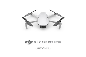 DJI Care Refresh (Mavic Mini) EU