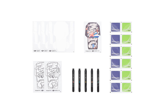 Mavic Mini Kūrybinis rinkinys / DIY Creative Kit