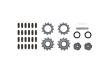 RoboMaster S1 ratai / Mecanum Wheel