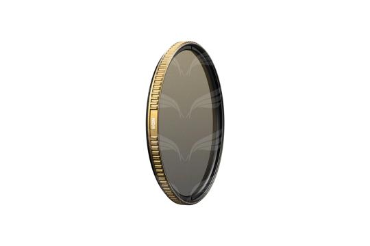 Polarpro QuartzLine ND8 82mm filtras / QuartzLine ND8 filter