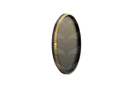 Polarpro QuartzLine ND16/PL 82mm filtras / QuartzLine ND16/PL filter