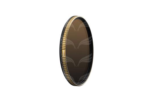 PolarPro QuartzLine ND64/PL 82mm filtras / QuartzLine ND64/PL filter