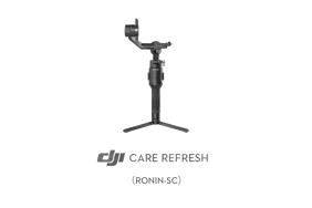 DJI Care Refresh (Ronin-SC) 12 mėn. draudimas