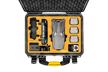 HPRC dėklas / lagaminas DJI Mavic 2 dronui su Smart Controller valdymo pultu