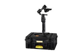 HPRC2500 dėklas / lagaminas DJI Ronin-S stabilizatoriui