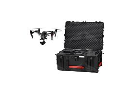 HPRC2780W dėklas / lagaminas DJI Inspire 2 dronui