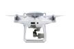 PARAZERO SafeAir apsauginė parašiuto sistema DJI Phantom 4 dronams / Recovery System