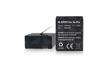 Hahnel GoPro HL-GP302/301baterija / Battery