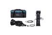 NanLite Forza300 LED monolight šviestuvas