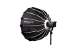 NanLite PARABOLIC SOFTBOX 60cm šviesdėžė Forza60 LED šviestuvui