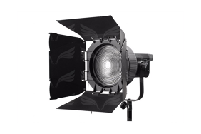NanLite FRESNEL LENS FL-20 šviesos modifikatorius Forza500/300 LED šviestuvams