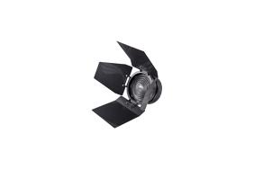 NanLite FRESNEL LENS FL-11 šviesos modifikatorius Forza60 LED šviestuvui