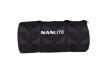 NanLite PARABOLIC SOFTBOX 120cm šviesdėžė Forza500/300/60 LED šviestuvams