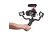 JOBY stovo komplektas lengvesnei (mirrorless) vaizdo kamerai / GorillaPod 3K PRO Rig
