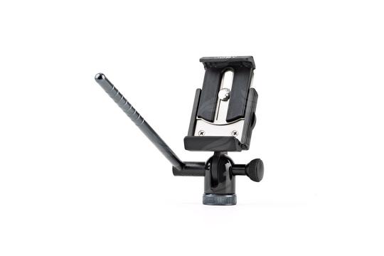 JOBY telefono laikiklis stovui / GripTight Pro Video Mount Black