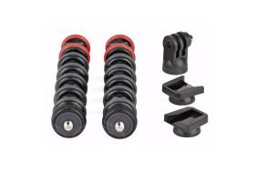 JOBY dviejų rankų rinkinys / GorillaPod Arm Kit (2 Pcs)
