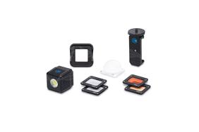 Lume Cube kūrybinis apšvietimo rinkinys / Creative Lighting Kit