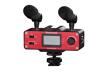 Saramonic garso įrašymo sistema išmaniajam telefonui / SmartMixer Smartphone Video Kit