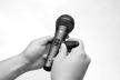 Rode M1-S mikrofonas / Microphone